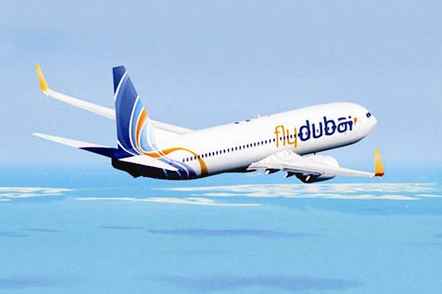 Two airplanes collide at Dubai's main airport; no injuries
