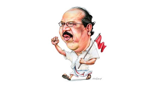 Probe against Sudhakaran completed: Saji Cheriyan and A M Arif support allegations; Many raise complaints before commission