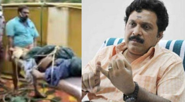 Office of Ganesh Kumar MLA comes under attack, one hacked