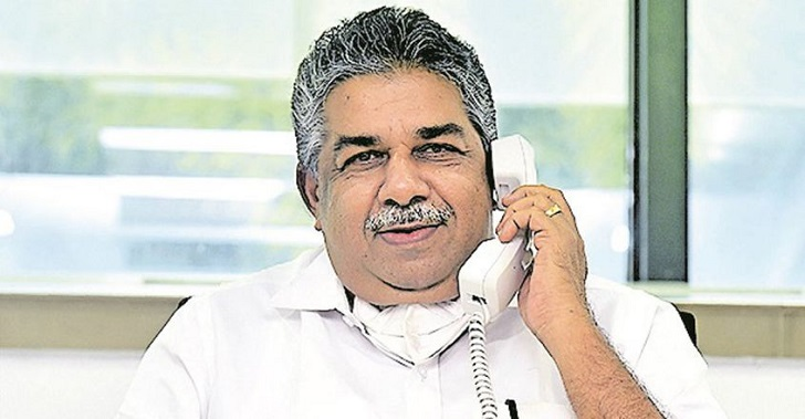 If Telangana is a good place, let movies be shot there; important for govt to save lives of people, says Saji Cheriyan
