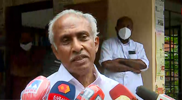 No one can expel him from Congress, leaders gave importance to their choices: Sivadasan Nair