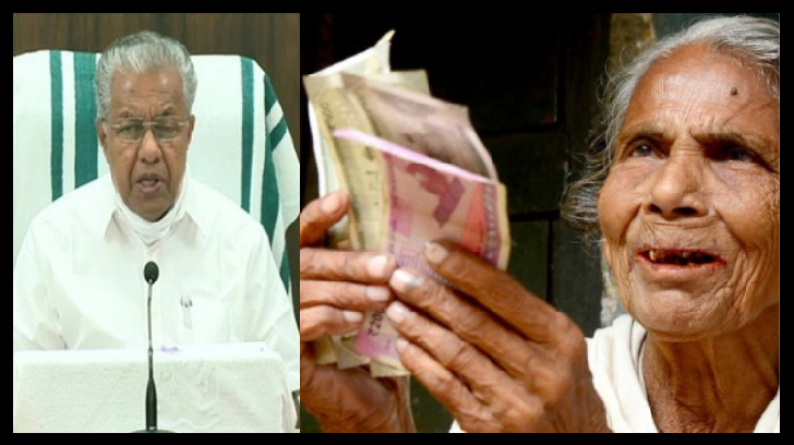 Pension by August 10, beneficiaries to get Rs 3200 this month