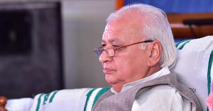 Permanent solution is needed to prevent recurrence of natural disasters: Governor