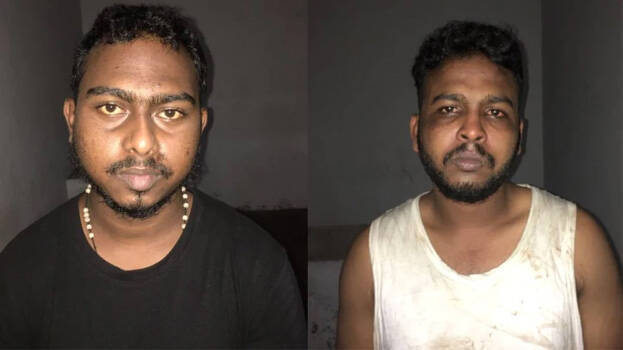 Two arrested for attacking health worker in Alappuzha