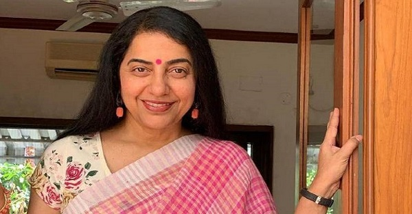 State Film Awards: Suhasini named chairperson of final jury