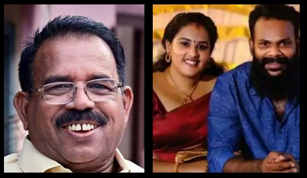 Party wants Anupama to get her baby back, says Anavoor Nagappan