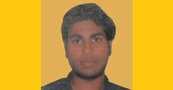 Youth who left for Gulf two weeks ago found hanging in workplace