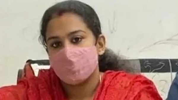 No faith in police and Women's Commission, will go on a hunger strike from Saturday, says Anupama