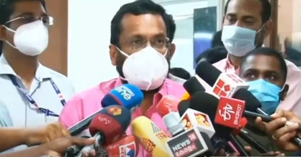 No lapse in rescue operations following landslides and heavy rains, says Minister K Rajan