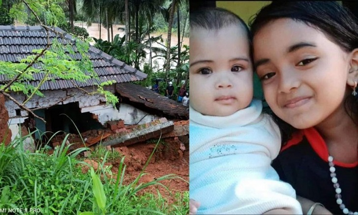 Heavy rain continues in Kerala; death toll rises to three, extensive damages