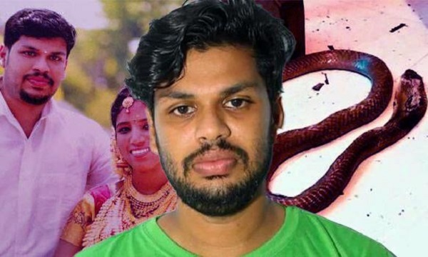 Sooraj found guilty in Uthra murder case, quantum of sentence to be pronounced on Oct 13